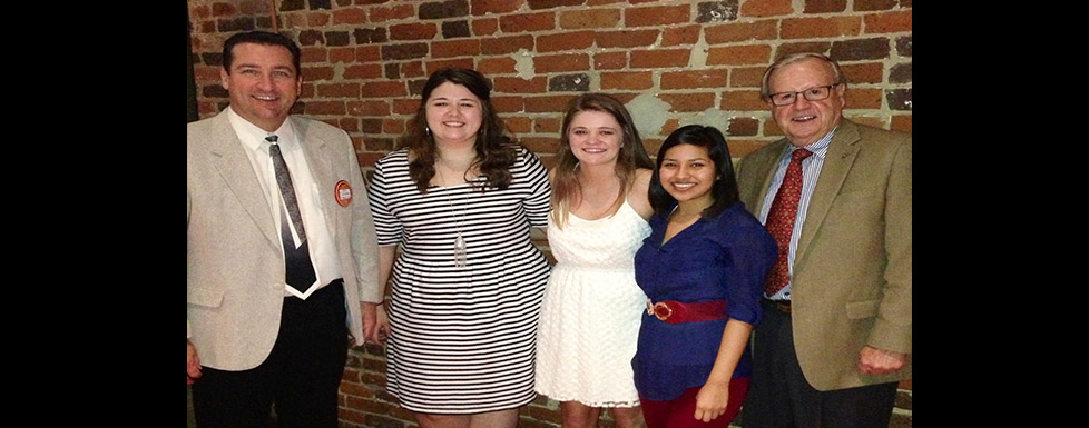 Grapevine Rotary Club Scholarship