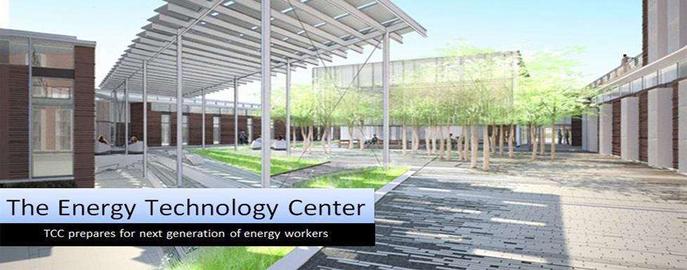 The Energy Technology Center